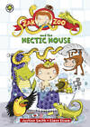 Zak Zoo and the Hectic House by Justine Smith (Hardback, 2012)