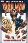 Iron Man: The Many Armors Of Iron Man by Denny O'Neil, Bob Layton (Paperback, 2008)