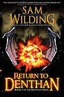 Return to Denthan by Sam Wilding (Paperback, 2010)