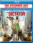 The Dictator (Blu-ray, 2012)