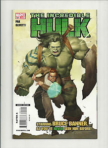 Hulk  601 VFNM - <span itemprop=availableAtOrFrom>Clapham, London, United Kingdom</span> - As stated in description Most purchases from business sellers are protected by the Consumer Contract Regulations 2013 which give you the right to cancel the purchase within 14 day - Clapham, London, United Kingdom