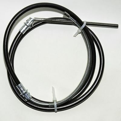 Bruin Parking Brake Cable - 93002 - Front - Dodge Truck - NEW-MADE IN USA