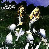 Jack Blades/Shaw Blades/Tommy Shaw - Hallucination  (CD, Mar-1995, Warner Bros)
