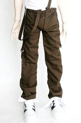 [wamami]Khaki Overalls Pants/Trousers/Outfit SD17 DZ70 BJD Dollfie