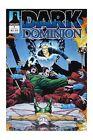 Dark Dominion #4 (Jan 1994, Defiant)