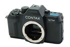 Contax 167 MT 35mm SLR Film Camera Body Only