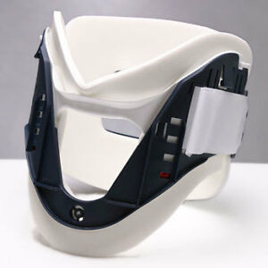Adjustable-POSTURE-Training-COLLAR-Neck-Stretcher-Brace