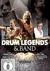 The Drum Legends And Band - Live In Gran Canaria (DVD, 2011)