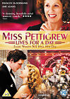 Miss Pettigrew Lives For A Day (DVD, 2009)