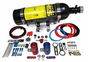 Wizards-of-NOS-StreetBlaster-150i-Car-Nitrous-Oxide-System-WoN-SB150-NoS-kit