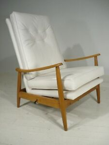 Vintage Milo Baughman Thayer Coggin Danish Modern Style