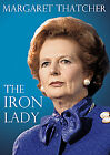 Margaret Thatcher - The Iron Lady (DVD, 2012)