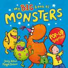My Big Book of Monsters by Pan Macmillan (Hardback, 2012)