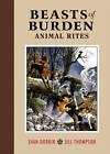 Beasts of Burden Volume : Animal Rites by Evan Dorkin (Hardback, 2010)
