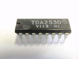 IC-BAUSTEIN-TDA2530-19881-167