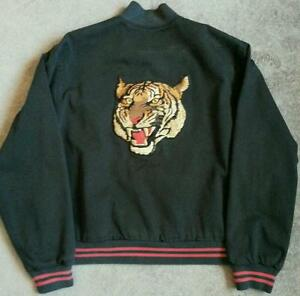 Ralph-Lauren-Polo-Vintage-Tiger-Head-Varsity-Jacket-Large-SUPREME