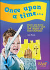 Once Upon a Time by Joan Moore (Paperback, 2012)