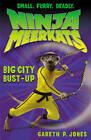 Big City Bust-up by Gareth P. Jones (Paperback, 2012)
