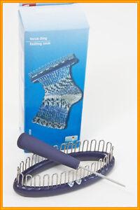 Telaio-per-lavoro-a-maglia-Prym-225160-Cose-Utili-Bricolage-Taglia-S
