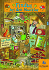 Findus bei den Mucklas (PC/Mac, 2001, DVD-Box)