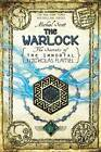 The Warlock by Michael Scott (Paperback / softback, 2012)