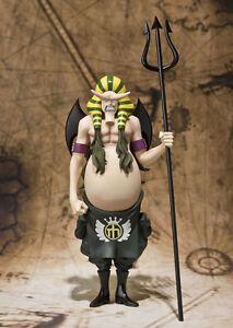 Bandai-One-Piece-Figuarts-Zero-Impel-Down-Vice-Warden-Hannyabal-PVC-Figure-NEW