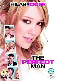 The Perfect Man (DVD, 2010)