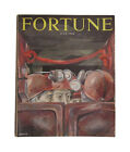 Fortune - July, 1950 Back Issue