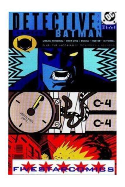 Detective Comics #748 (Sep 2000, DC)