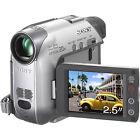 Sony Handycam DCR-HC21 Mini DV Camcorder