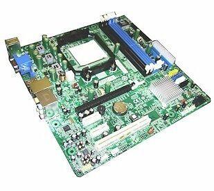 Gateway MCP61PM-GM, Socket AM2, AMD (4006254R) Motherboard | eBay