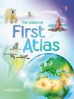 First Atlas by Elizabeth Dalby (Hardback, 2011)