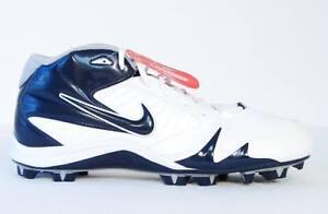 Nike Speedlax Plus Lacrosse Cleats Mens 16 NEW