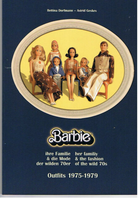 BARBIE-IHRE FAMILIE & DIE MODE - OUTFITS 1975-1979 NEU/NEW/NEUF !! ONLY HERE !