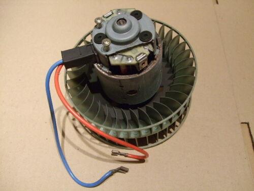 Mercedes CLK W208 SLK R170 W202 soplador motor del ventilador del motor ventilador termoventilador