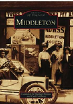 Middleton (Images of England)-ExLibrary