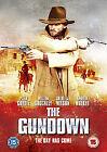 The Gundown (DVD, 2012)