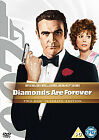 Diamonds Are Forever (DVD, 2008, 2-Disc Set)