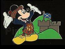 Disney-Auctions-Mickey-Mouse-Around-the-World-Scotland-LE-100-HTF-Pin