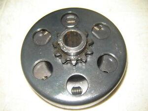 2-5-HP-ENGINE-SIDE-SHAFT-GO-KART-CART-CLUTCH-FREE-SHIPPING