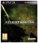 Ace Combat: Assault Horizon -- Limited Edition (Sony PlayStation 3, 2011) - European Version