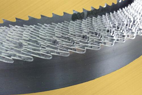 Sägeblatt UDDEHOLM  Länge von 2225-2450 mm Breite von 6 bis 20 mm
