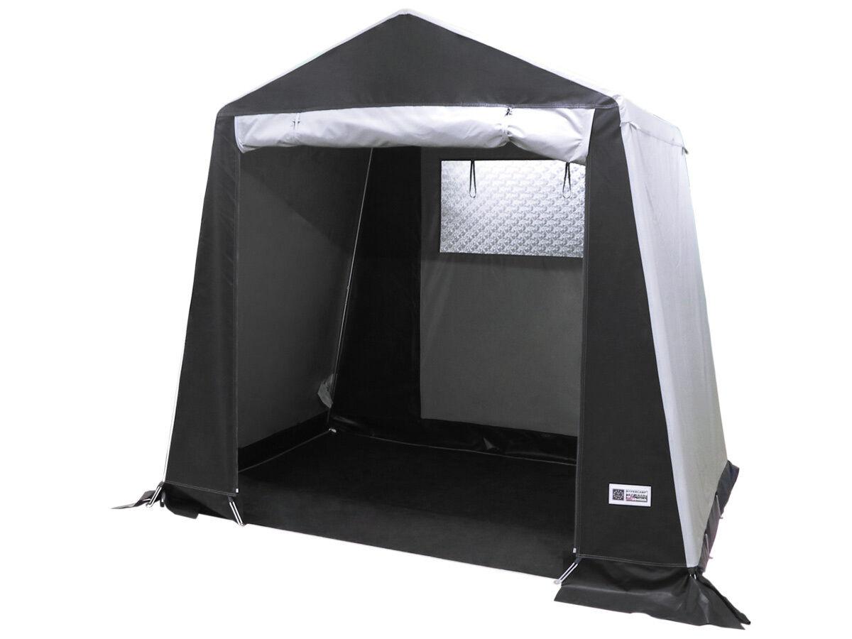 Zelt Gerätezelt Apollo Polyester (450 g/m²). NEU OVP