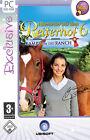 Abenteuer auf dem Reiterhof 6 - Kampf um die Ranch (PC, 2008, DVD-Box)