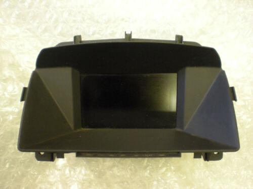 Vauxhall Astra H Zafira B Multifunction LCD Display Screen 13238548 IDENT BA
