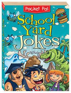 034-AS-NEW-034-School-Yard-Jokes-Pocket-Pal-Book
