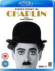 Chaplin (Blu-ray, 2011)