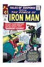 Tales of Suspense #54 (Jun 1964, Marvel)