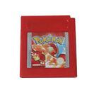 Pokemon: Red Version (Nintendo Game Boy, 1999) - European Version