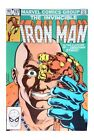Iron Man #167 (Feb 1983, Marvel)